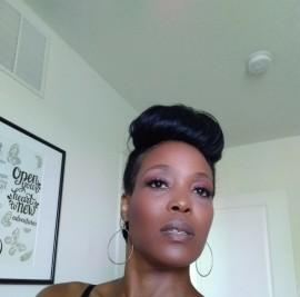 Tracy Onicea Turner  - Song & Dance Act - Atlanta, Georgia