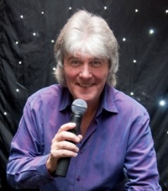 DAVID ST JOHN - Clean Stand Up Comedian - Birmingham, Midlands