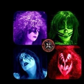 Rock and Roll Over - Kiss Tribute Band - Dallas, Texas