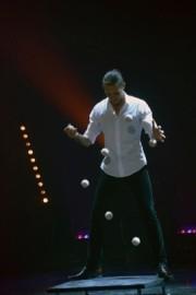 Alexander Khudyakov  - Juggler - Madrid, Spain