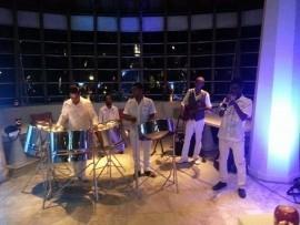 Steel drum band - Steel Drum Band - Mauritius Island, Mauritius