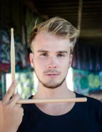 Thomas Reinholz - Drummer - United Kingdom, London