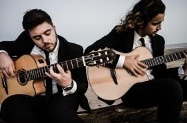Jango Flamenco - Duo - London