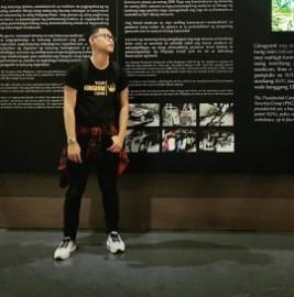 PJ - Male Singer - Quezon City, Philippines
