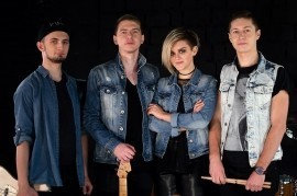 Drummer - Cover Band - Kyiv, Ukraine