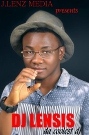 DjLensis - Party DJ - Nigeria