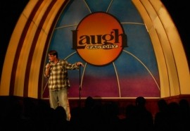 John Clark - Adult Stand Up Comedian - Las Vegas, Nevada