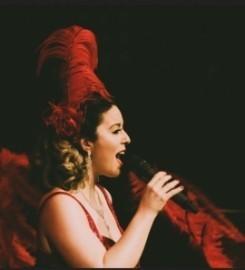 Louise Bernadette - Female Singer - Clapham, London