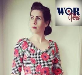Wor Vera  - Female Singer - Hebburn, North East England