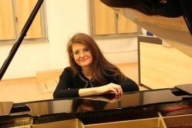 Sandra Conte - Pianist / Keyboardist - Milan, Italy