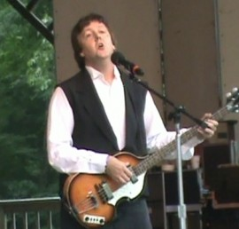 One Sweet Dream: The Paul McCartney Experience! - Paul McCartney Tribute Act - Hartford, Connecticut