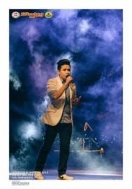 Joey The Power Ballader - Male Singer - Cebu, Philippines