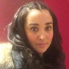 Sabrina Longo - Female Singer - Liverpool, North West England