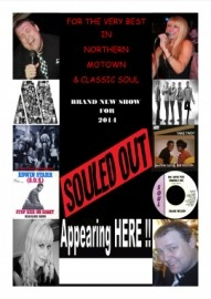 Souled out duo....stateside 45 soul band - Cover Band - Doncaster, Yorkshire and the Humber
