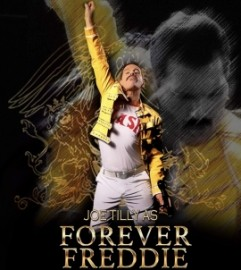 Forever Freddie  - Freddie Mercury Tribute Act - Halifax, Yorkshire and the Humber