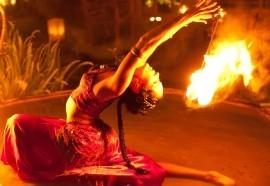 Melissa Mel - Female Dancer - Brazil