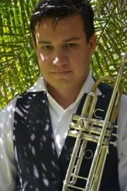 Carlos Quirino - Trumpeter - Sao Paulo, Brazil