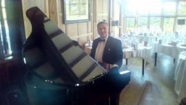 Notes of Life - Pianist / Keyboardist - Bishop Auckland, North of England