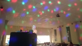 DJ Vince. - Nightclub DJ - United kingdom, North of England