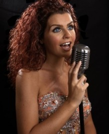 Shelley Rivers - Classical Singer - Stoke-on-Trent, Midlands