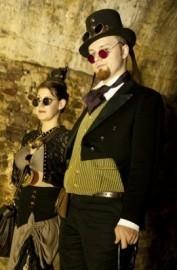 Gabriel Leirbag - Cabaret Magician - Italy, Italy