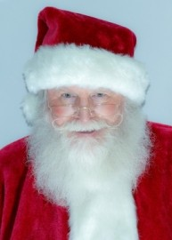 North Texas Santa® image