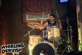 Michael Cuthbertson - Drummer - tyne and wear, North East England