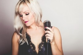 Kelly Everitt - Female Singer - London, London