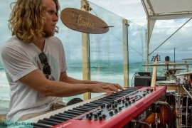Kurt Russell - Pianist / Keyboardist - Derry, Northern Ireland