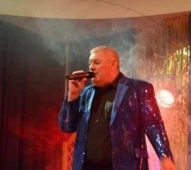 Elliott Peters Tribute To The 80'S - Other Tribute Act - UK, Midlands