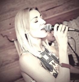 Sayli - Female Singer - Poland