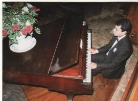 Mohamed al sayed al aryan - Pianist / Keyboardist - Egypt, Egypt
