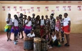 Dreams of Danstica - Other Dance Performer - Nairobi, Kenya