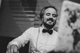 Manuel Lupen - Wedding DJ - Rijeka, Croatia