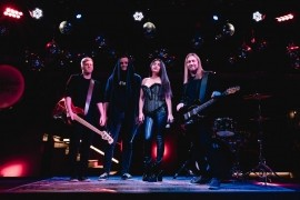 LIVE'N'DRIVE band - Cover Band - Barnaul, Russian Federation