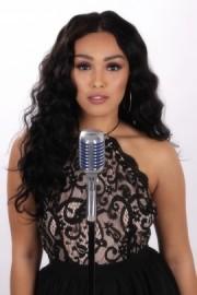 Sophia Romain - Female Singer - London