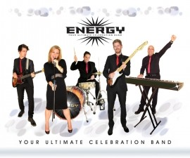 Energy Function Band image