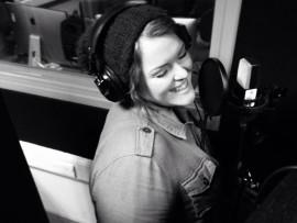 Beth Thomas  - Female Singer - Lancashire, North West England