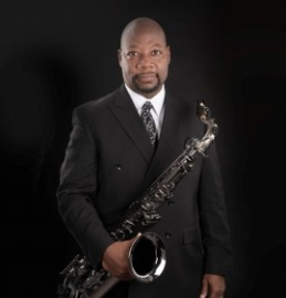 Nate West - Saxophonist - Orlando, Florida