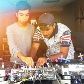 Joji Reji - Party DJ - vasco da gama, India