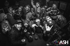 NATURAL MYSTIC & FRIENDS - Reggae / Ska Band - Cancun, Mexico