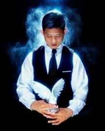 Dan Chan Master Magician - Close-up Magician - Fremont, California