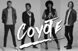Coyote - Function / Party Band - Hampshire, London