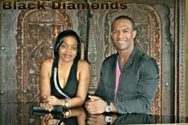 Black Diamonds Cuban Band  - Duo - Cuba