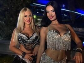 Florescu Maria Emylia - Belly Dancer - Romania