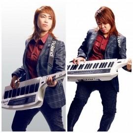 J.D - Pianist / Keyboardist - Philippines