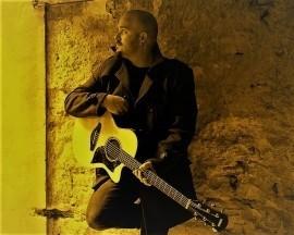 Sanjin Banic Bane - Acoustic Guitarist / Vocalist - Graz/Austria, Croatia