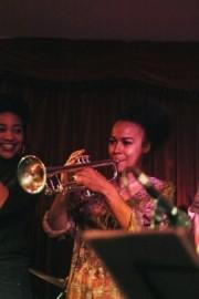 Deanna Wilhelm - Trumpeter - London