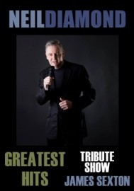 Neil Diamond Tribute  image
