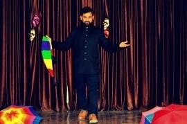 Magician Arun - Cabaret Magician - India, India